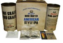Muntons Hand Crafted American IPA Beer Kit 3.6 Kg